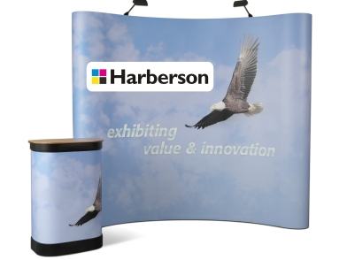 Exhibition Stand 2