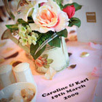 Personalised Printed Napkins